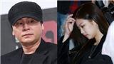 Rộ tin Jennie Black Pink có quan hệ tình cảm với ông chủ Yang Hyun Suk