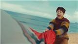 Park Bo Gum đùa giỡn tưng bừng trên nền nhạc của BTS