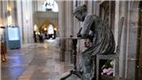 Quê nhà Jane Austen biểu tình không cho dựng thêm tượng nữ văn sĩ