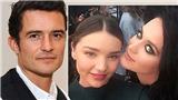 Orlando Bloom tái chế nhẫn của vợ cũ để cầu hôn Katy Perry?