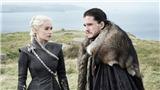 'Trò chơi vương quyền': Tiết lộ điềm báo buồn cho Jon Snow và Daenerys trong ca khúc Podrick hát ở cuối tập 2