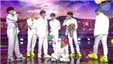 BTS đọc thơ cực hài trong phiên bản 'Boy With Luv' mới