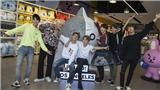 BTS mở cửa hàng thiết kế hoành tráng như trường quay, fan sống ảo mệt nghỉ