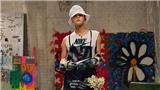Hàng ngàn người tới xếp hàng thâu đêm vì giày của G-Dragon