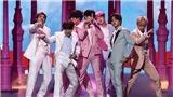 Huyền thoại rock The Rolling Stones sẵn lòng hợp tác với BTS
