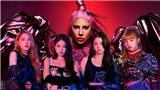 Blackpink là nhóm Kpop nữ duy nhất đạt liền hai kỷ lục này với 'Sour Candy'