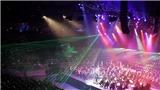 Đức thí nghiệm trên sân khấu hòa nhạc để xem các buổi tụ tập lan truyền Covid-19 như thế nào?