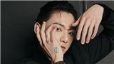 Kiểu tóc mới của Jungkook BTS đang 'làm mưa làm gió' trên mạng xã hội
