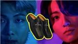 Giày Jungkook và RM BTS đi trong 'Butter' có tiền cũng khó mua được