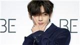 Fan Trung Quốc bất chấp luật lắp biển quảng cáo 'khủng' cho V BTS