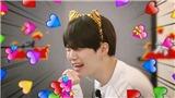 Ngã ngửa trước 'chương trình TV' Suga BTS mê mẩn xem
