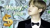 Không ngờ về những món đồ đắt tiền nhất của Suga BTS