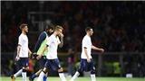 Video clip highlights bàn thắng trận Italy 1-1 Macedonia