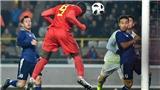 Lukaku trở thành chân sút vĩ đại nhất lịch sử đội tuyển Bỉ ở tuổi... 24