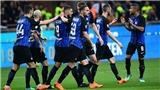 Serie A 2017-18 hạ màn: Inter Milan ngoạn mục đoạt vé dự Champions League từ tay Lazio