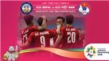 Dự đoán kết quả U23 Nepal vs U23 Việt Nam (19h, 16/8) và U23 Pakistan vs U23 Nhật Bản (16h, 16/8)