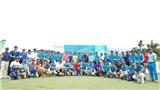 Cúp Độc lập - Giải golf kết nối cộng đồng người Việt Nam tại Thái Lan