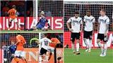 Bóng đá Đức tệ hại: Tuyển Đức, Bayern khủng hoảng, không ai được đề cử Quả bóng vàng