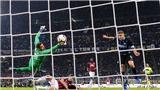 ĐIỂM NHẤN Inter 1-0 AC Milan: Donnarumma tội đồ. Gattuso trả giá vì quá nhút nhát