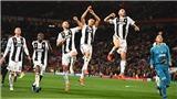 BÌNH LUẬN: Ngày Juve đánh sập Old Trafford