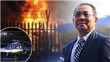 CHÍNH THỨC: Leicester xác nhận chủ tịch người Thái Lan đã tử nạn trong vụ rơi trực thăng