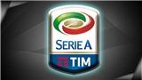 Italia vòng 23: Napoli mất điểm, Juve lại tăng tốc
