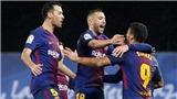Giải vô địch Tây Ban Nha vòng 12: Barcelona thẳng tiến, Real Madrid vấp ngã?