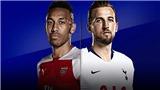 Arsenal vs Tottenham (21h05, 2/12): Ai mới là 'anh cả' ở London?