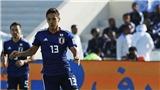 'Sát thủ' Nhật Bản từng sút tung lưới De Gea sẽ vắng mặt ở trận gặp Việt Nam