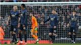 ĐIỂM NHẤN Arsenal 2-0 MU: Tuyến giữa im hơi, De Gea, Fred mắc sai lầm, Quỷ đỏ lo Top 4