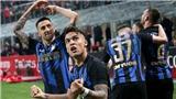 VIDEO AC Milan 2-3 Inter Milan: Inter soán ngôi Milan sau cuộc rượt đổi tỷ số ngoạn mục