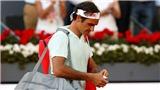 Madrid Open 2019: Federer dừng bước, Nadal dạo chơi, Djokovic gặp may