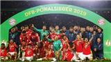 Leipzig 0-3 Bayern Munich: Lewandowski rực sáng, Bayern hoàn tất cú đúp vô địch