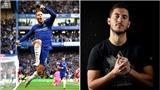 Eden Hazard: 'Chức vô địch Europa League sẽ là quà chia tay đẹp với Chelsea'