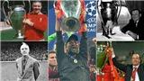 Liverpool 2-0 Tottenham: Klopp không còn là Vua về nhì nữa