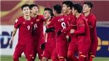 Bốc thăm vòng loại World Cup 2022: Vào bảng tử thần, cơ hội của Việt Nam lớn đến đâu?