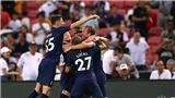 Juventus 2-3 Tottenham: Mãn nhãn siêu phẩm từ GIỮA SÂN của Harry Kane