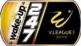 Lịch thi đấu bóng đá V League hôm nay ngày 18/8: Thanh Hóa vs Hải Phòng, Khánh Hòa vs SLNA
