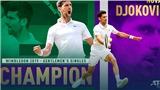 Chung kết Wimbledon 2019: Vì sao Djokovic hạ được Federer sau 5 set nghẹt thở?