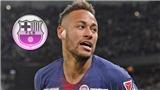 NÓNG: Barca cử phái đoàn sang Paris, vụ Neymar sắp hoàn tất