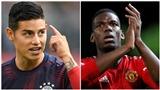 CHUYỂN NHƯỢNG Real 5/8: MU từ chối phương án đổi vụ Pogba, Liverpool nên chiêu mộ Bale