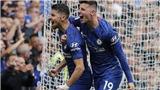 Chelsea 2-0 Brighton: Bước ngoặt từ chấm 11m, The Blues phá dớp sân nhà