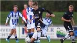 Tuần tới, Văn Hậu sẽ được đá cho đội 1 Heerenveen