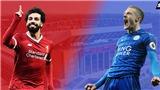 Kết quả bóng đá: Liverpool 2-1 Leicester. Kết quả bóng đá Ngoại hạng Anh