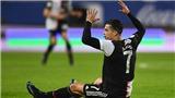 Juventus 1-3 Lazio: Ronaldo tịt ngòi, Juve mất Siêu cúp Italy trong cay đắng