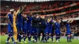 Cuộc đua Top 4 Ngoại hạng Anh: MU, Tottenham khó vượt mặt Chelsea