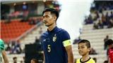 U23 Thái Lan vs U23 Iraq (20h15 ngày 14/1): Trận cầu sinh tử của người Thái. VTV6 trực tiếp