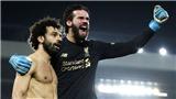 ĐIỂM NHẤN Liverpool 2-0 MU: Quỷ đỏ bất lực, Liverpool vô đối thực sự