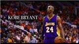 Huyền thoại bóng rổ Kobe Bryant và con gái thiệt mạng vì tai nạn máy bay
