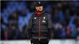 Liverpool cử 100% đội dự bị đá lại vòng 4 cúp FA với Shrewsbury